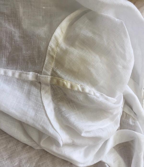 脇 の 黄ばみ ワイシャツ シャツの脇の黄ばみの落とし方を解説!脇汗予防グッズの紹介で安心♪|YOURMYSTAR STYLE